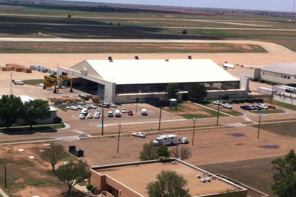 Hangar 82 picture